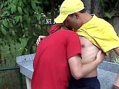 Young Gay Videos