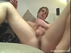 Man-lover BFs Undressed