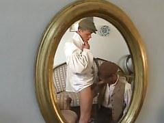 Homosexual boy sucks his cute boyfriend